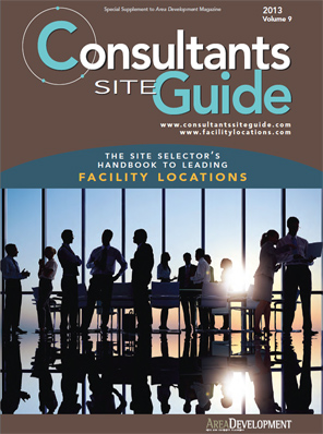 Consultants Site Guide Summer 2013